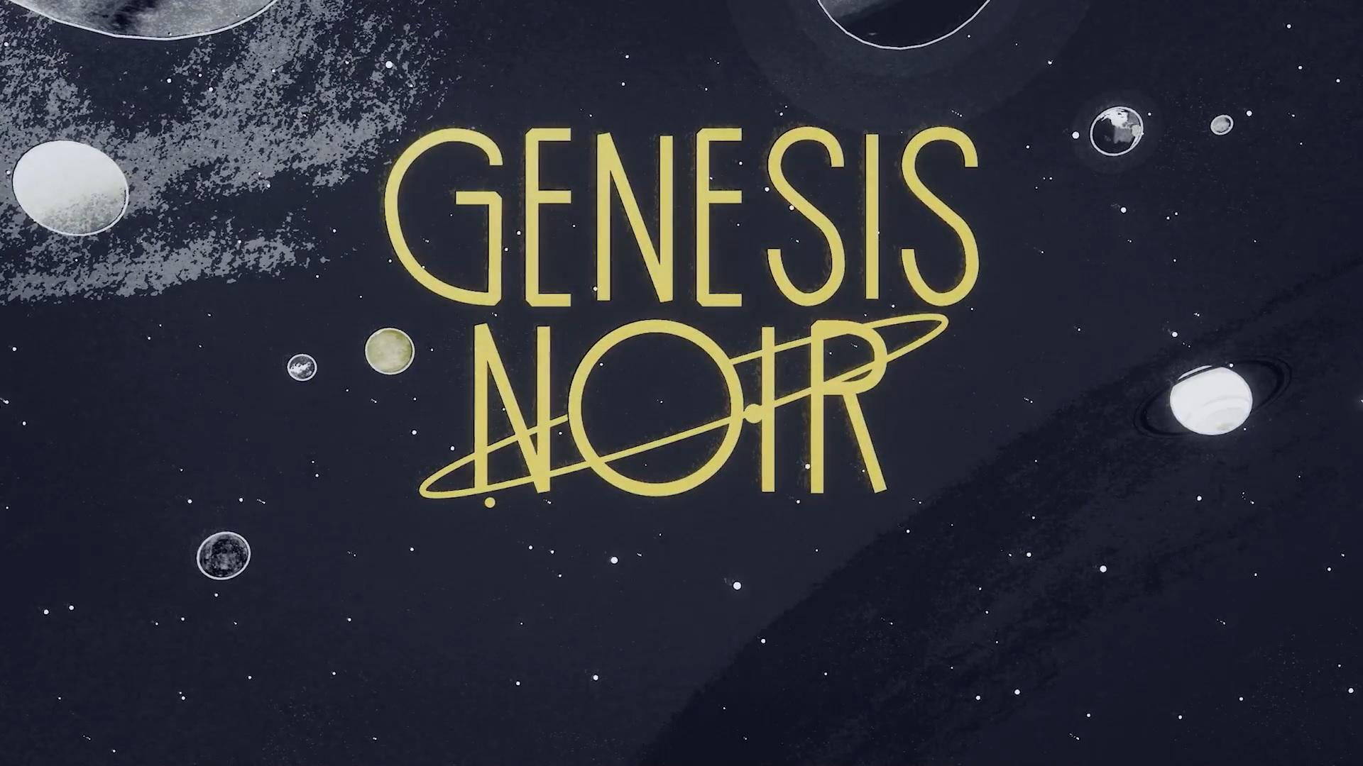 Genesis Noir – Nová indie hra s originálnym vizuálom.