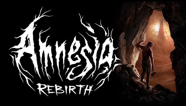 Amnesia: Rebirth – Nový diel kultovej hororovej série.