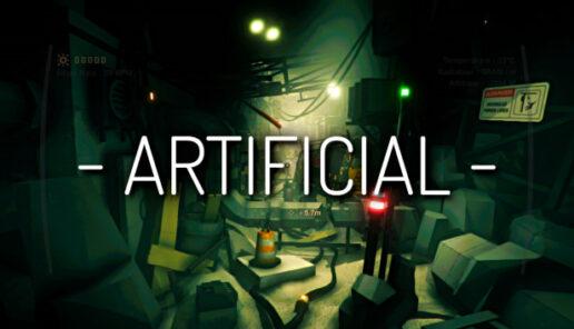 Artificial – Nová slovenská hra