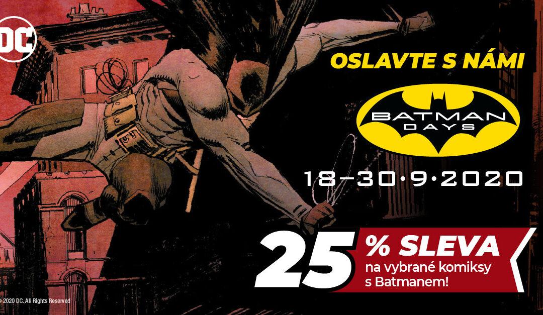 Batman Day!