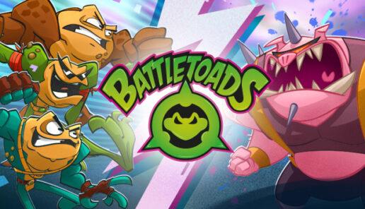 Battletoads – Populárne žabiaky sa vracajú po 26 rokoch!