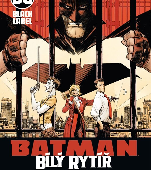 Batman: Bílý rytíř