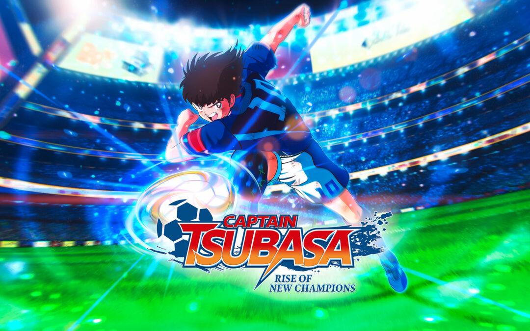 Captain Tsubasa: Rise of New Champions – Slávna futbalová manga v hernom prevedení.