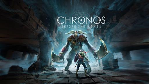 Chronos: Before the Ashes – Tak trochu iné Dark Souls.
