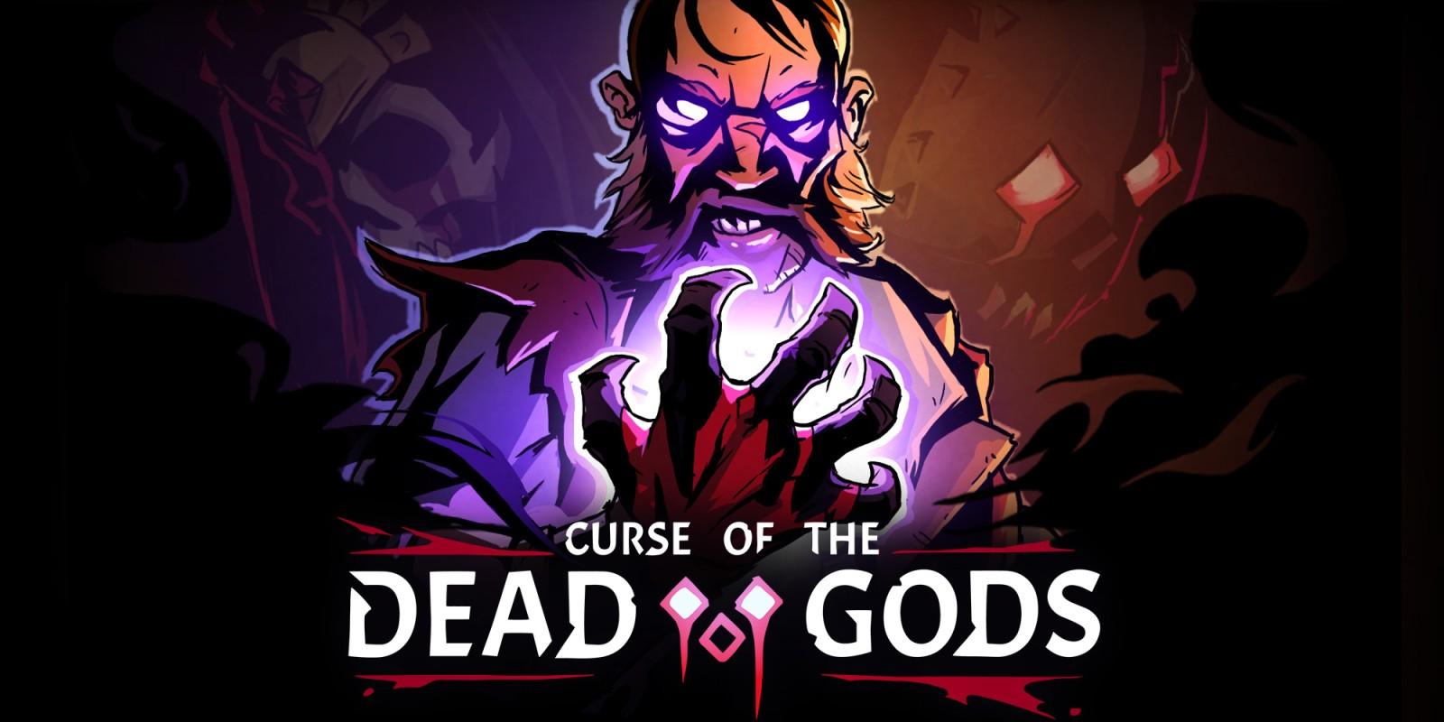 Curse of the Dead Gods – Kvalitné a poriadne temné rogue-like.
