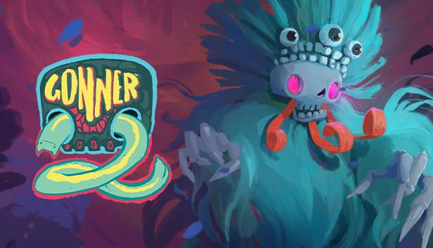 GONNER2 – Pokračovanie obľúbenej akčnej rogue-like hry