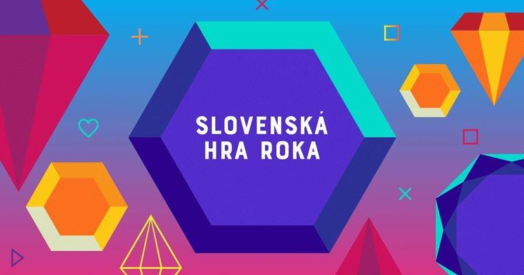 Slovenská hra roka 2019 – Hlasujte v ankete!