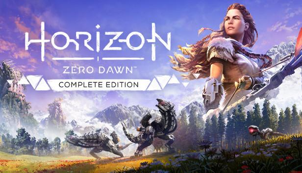 Horizon Zero Dawn™ Complete Edition – Na PC sa predáva veľmi dobre.