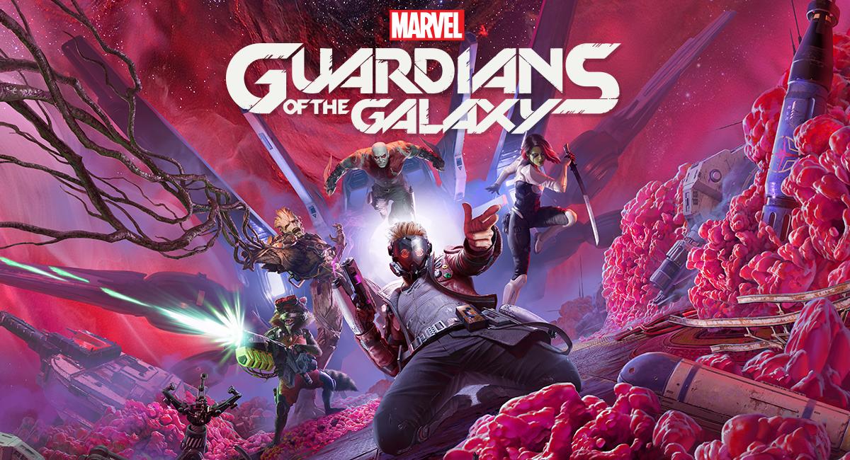Guardians of the Galaxy – Požiadavky na PC verziu.