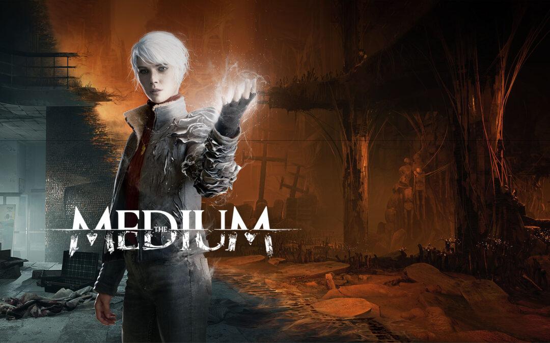 The Medium – Hororová adventúra na štýl Silent Hill