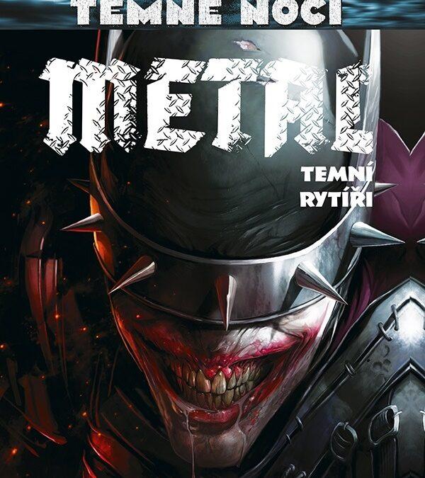Temné noci – Metal: Temní rytíři