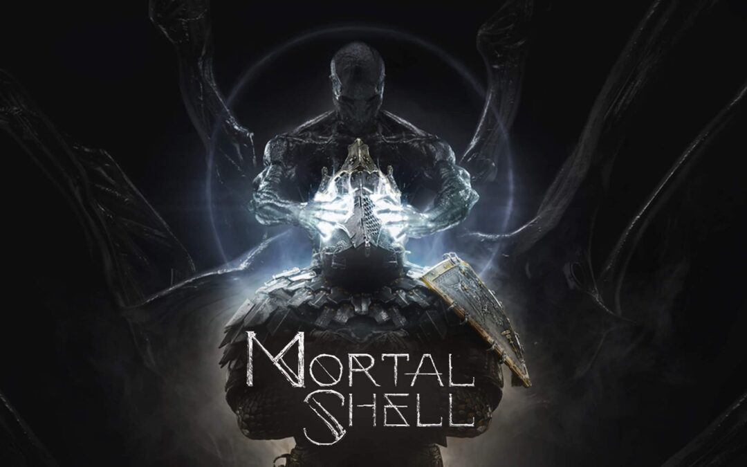 Mortal Shell – Dark Souls trochu inak.