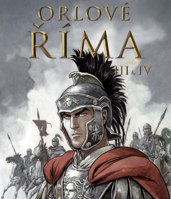 Orlové Říma III. + IV.