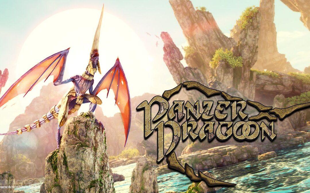 Panzer Dragoon: Remake – Legendárna séria z 90. rokov sa vracia!