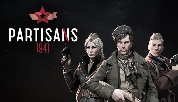 Partisans 1941 – Taktická real-time stratégia na štýl Commandos.