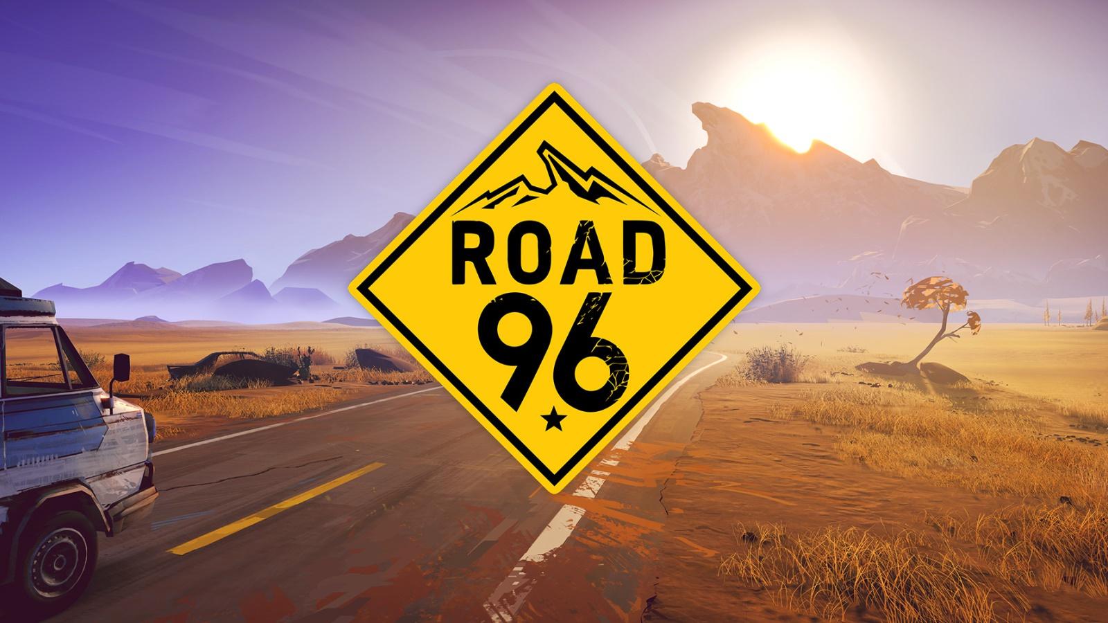 Road 96 – Jedna z najlepších adventúr na trhu.
