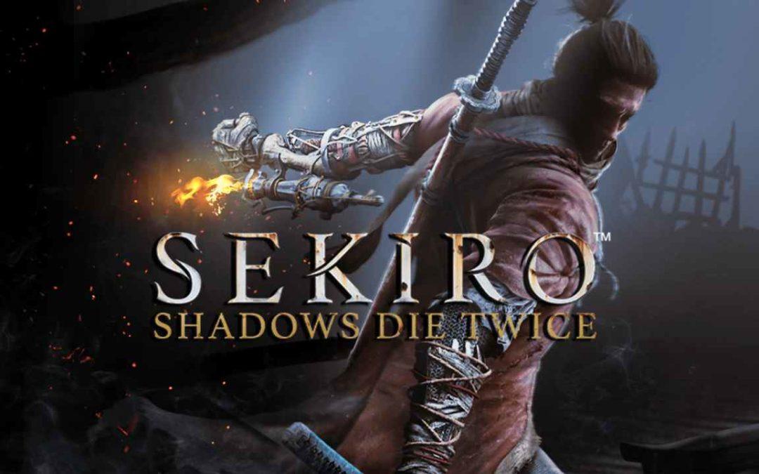 Sekiro: Shadows Die Twice – Dark Souls trochu inak