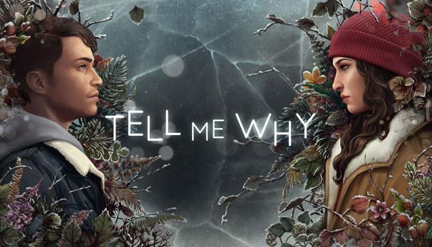 Tell Me Why – Nová hra od štúdia Dontnod