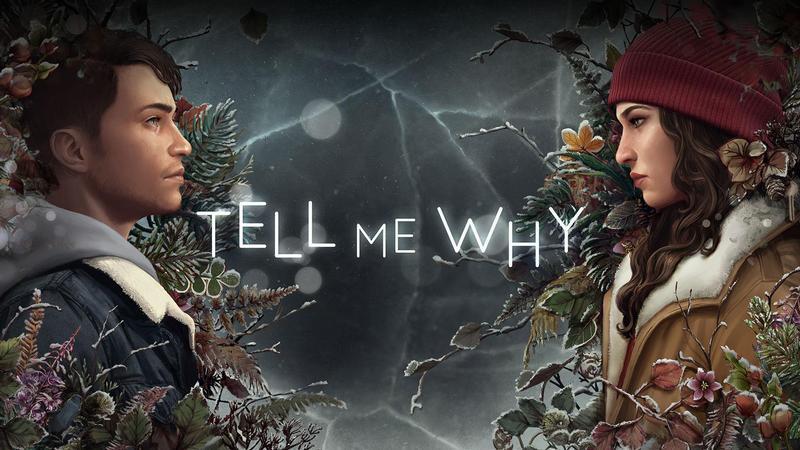 Tell Me Why – Nová epizodická adventúra od Dontnod.