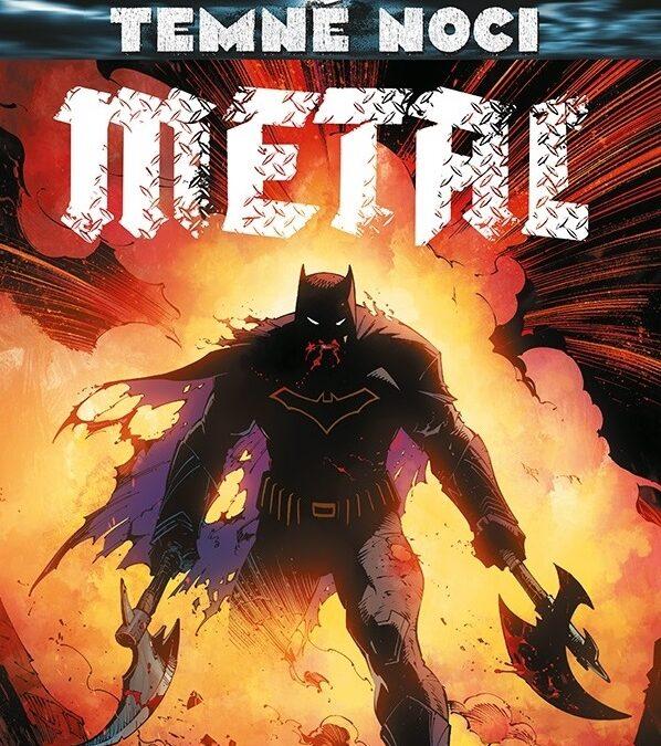 Temné noci – Metal