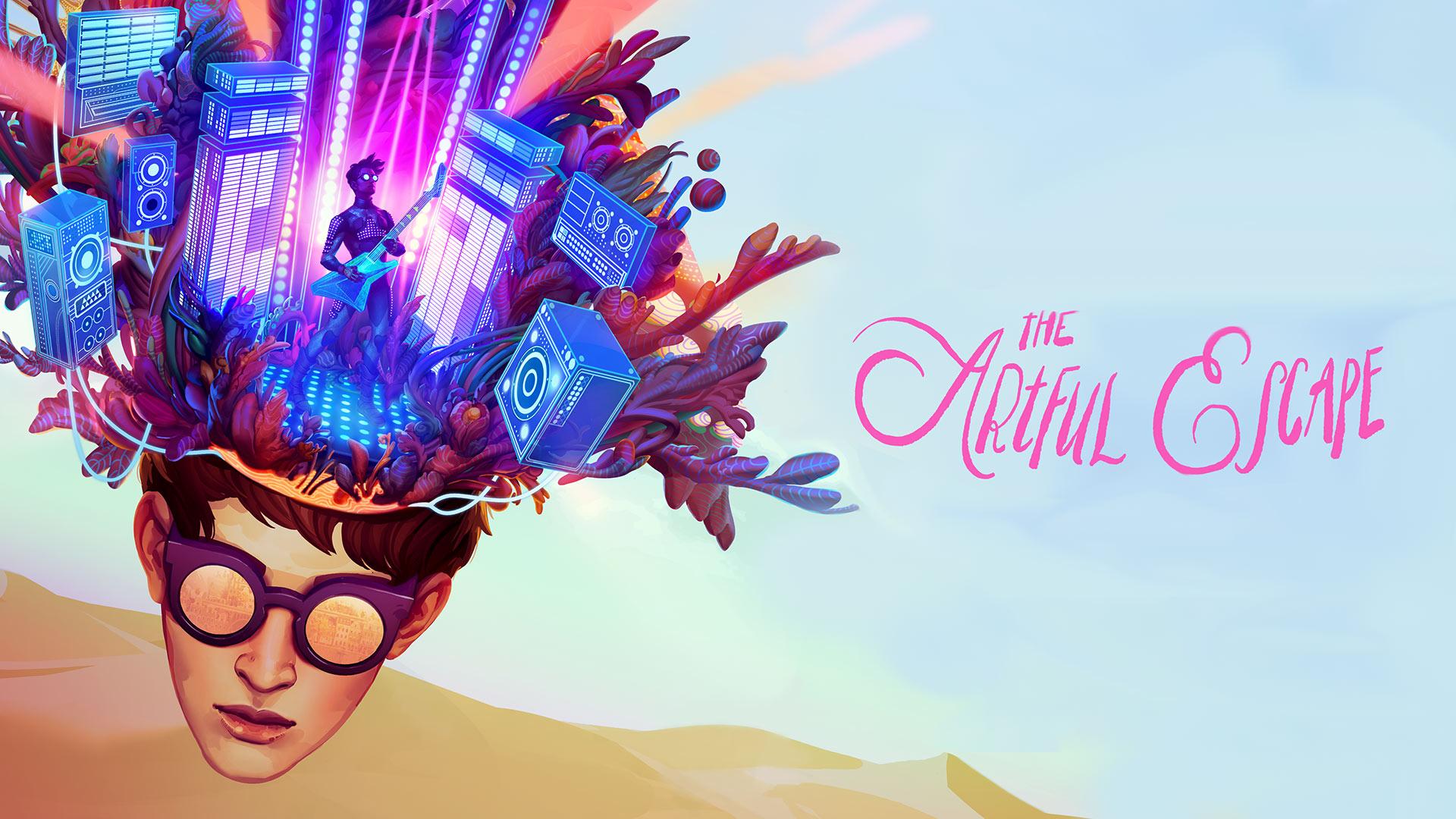 The Artful Escape – Audiovizuálna bomba!