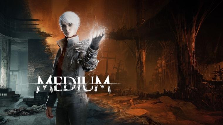 The Medium – Predstavené PC požiadavky.