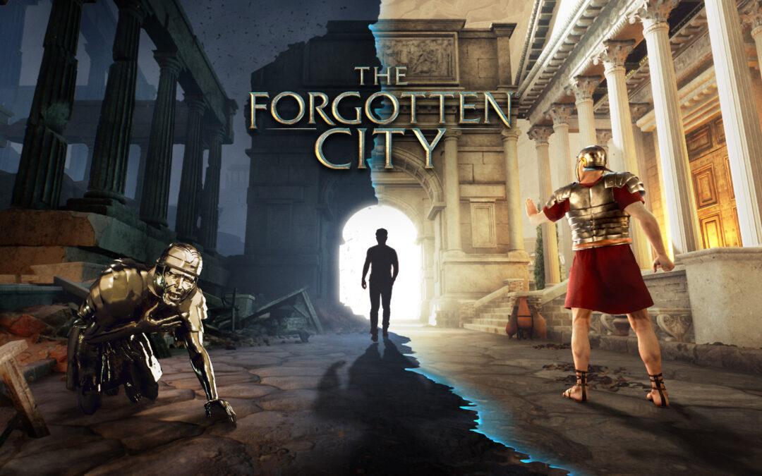 The Forgotten City – Populárny mód sa zmenil na skvelú plnohodnotnú hru.