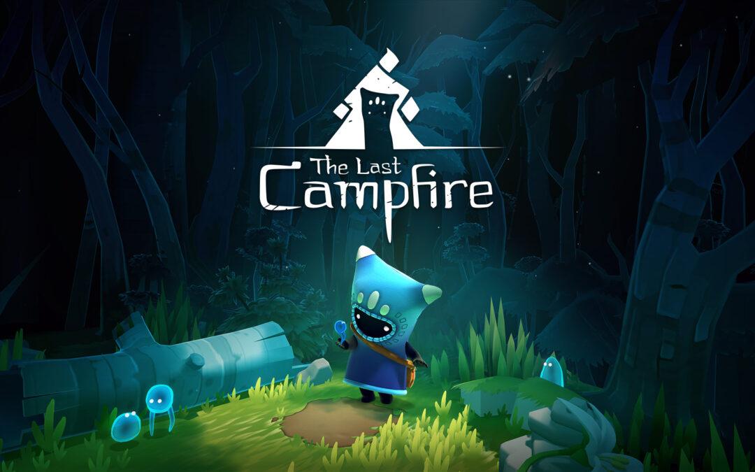 The Last Campfire – Krásna nostalgická adventúra.