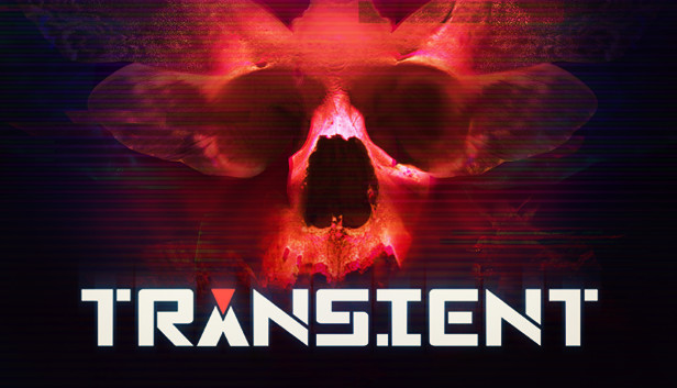 Transient – Lovecraft zmiešaný s Cyberpunkom.