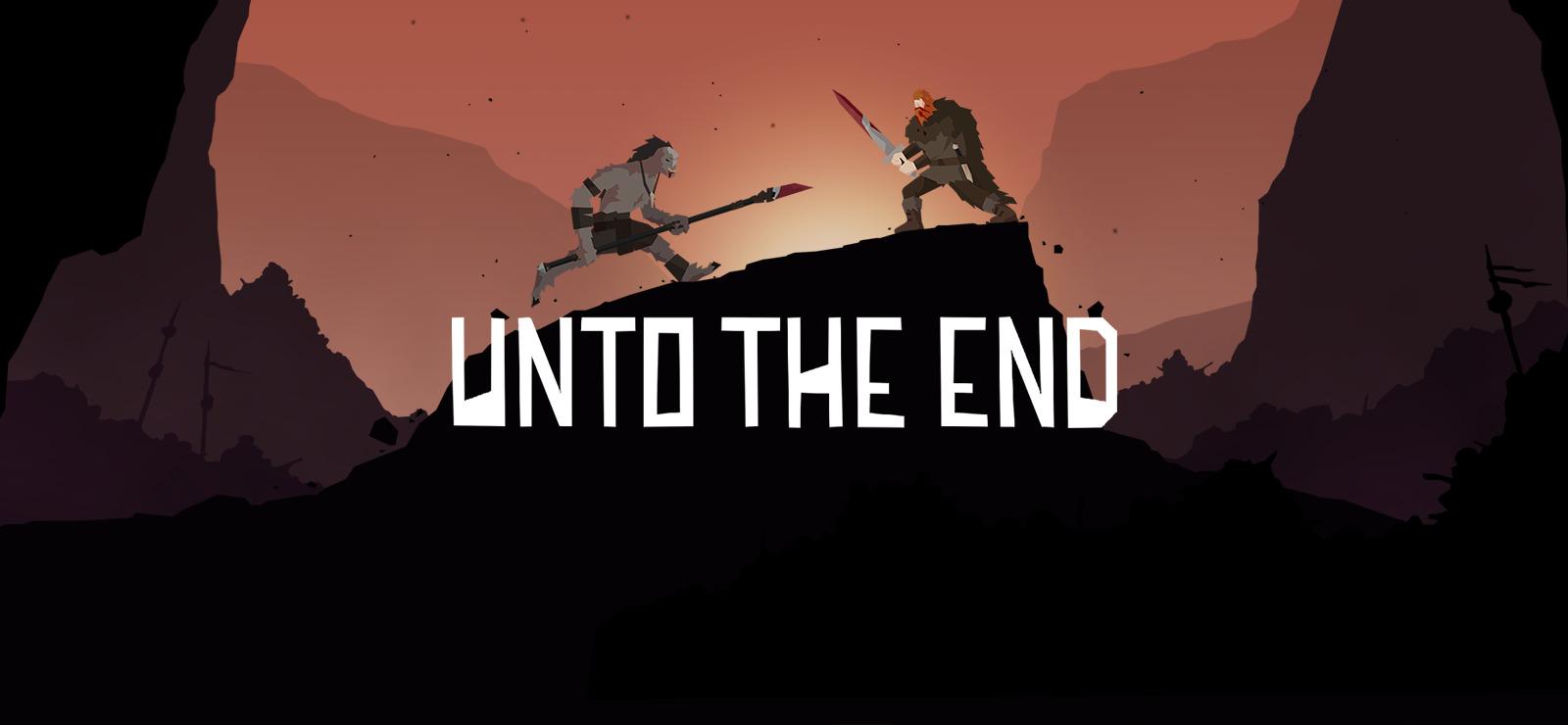 Unto The End – Mrazivý survival.