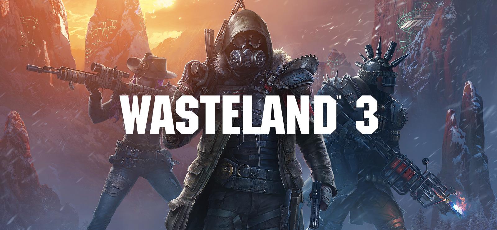 Wasteland 3 – Obľúbené taktické RPG sa vrátilo.