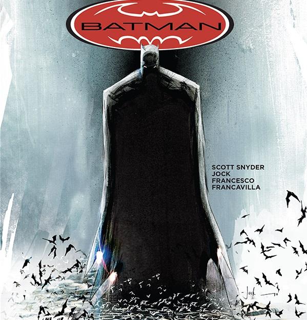 Batman: Černé zrcadlo